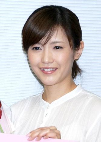 杉崎美香アナウンサー (C)ORICON NewS inc.の画像