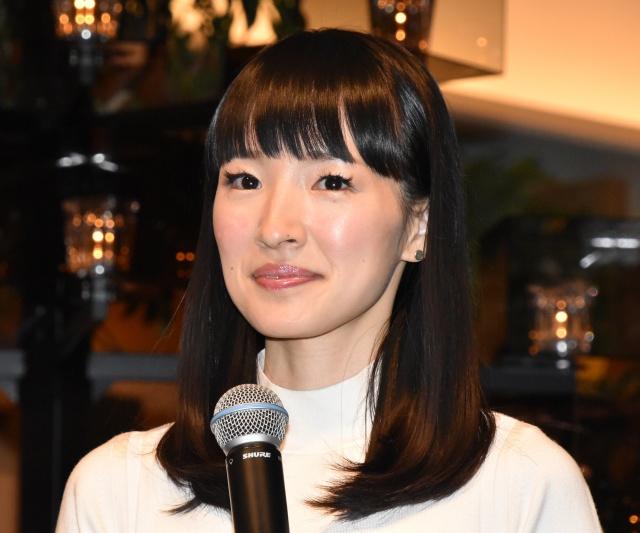 第3子出産を発表したこんまりこと近藤麻理恵 (C)ORICON NewS inc.の画像