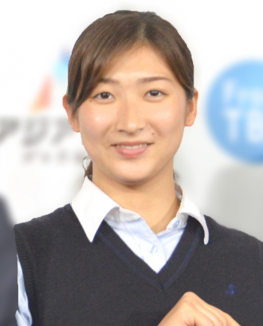 競泳・池江璃花子選手 (C)ORICON NewS inc.