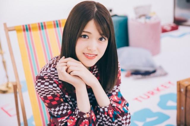 乃木坂46・松村沙友理  photo:西田周平 (C)oricon ME inc.の画像