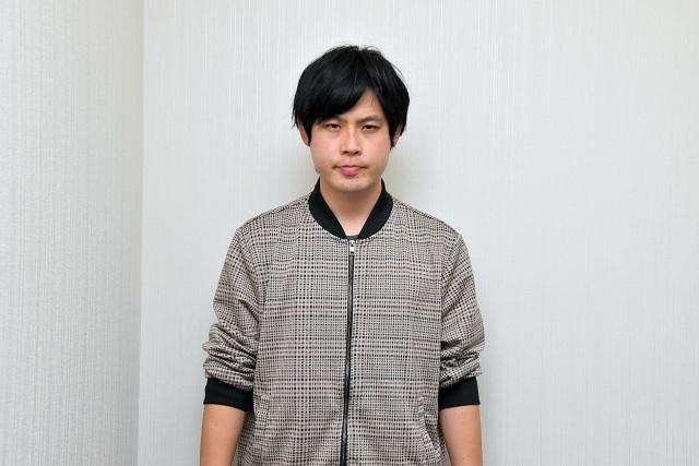 オジンオズボーン・篠宮暁 (C)oricon ME inc.の画像