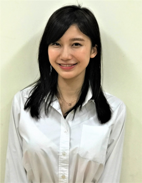小倉優香 (C)ORICON NewS inc.