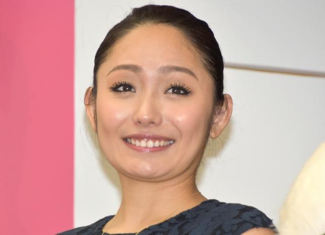 安藤美姫 (C)ORICON NewS inc.の画像