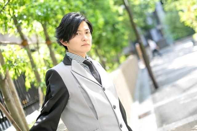 下野紘 撮影:石川咲希/Pash (C)ORICON NewS inc.の画像