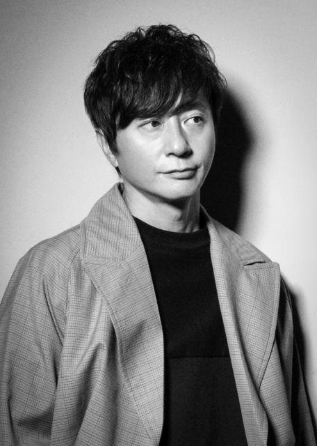 ポルノグラフィティのボーカル・岡野昭仁が新プロジェクト第2弾「Shaft of Light」MV公開の画像