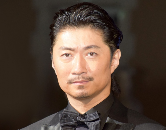 EXILE MAKIDAI (C)ORICON NewS inc.の画像
