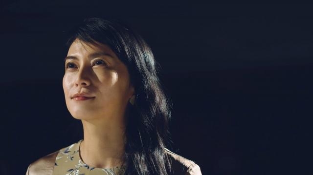 柴咲コウの楽曲 「BIRTH」ミュージックビデオよりの画像