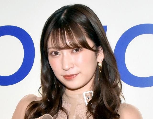 吉田朱里 (C)ORICON NewS inc.の画像