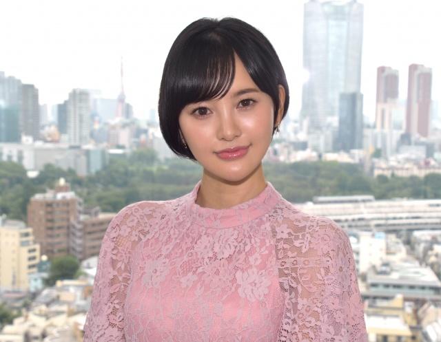 兒玉遥 (C)ORICON NewS inc.の画像
