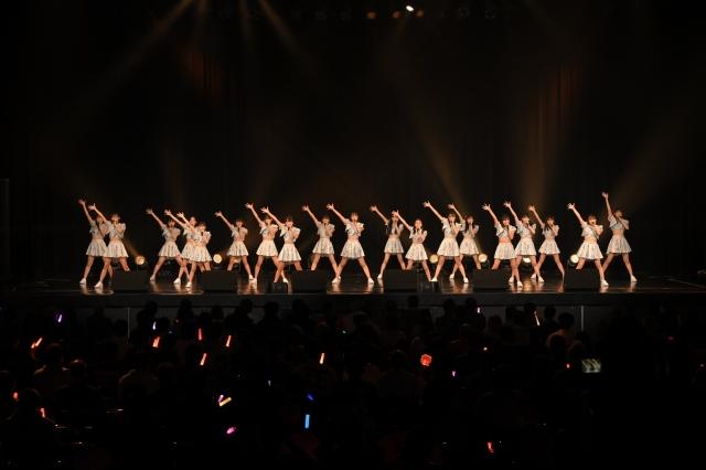 ハロプロ研修生定期公演『Hello! Project 研修生発表会 2021 3月 ~Yell~』東京公演より