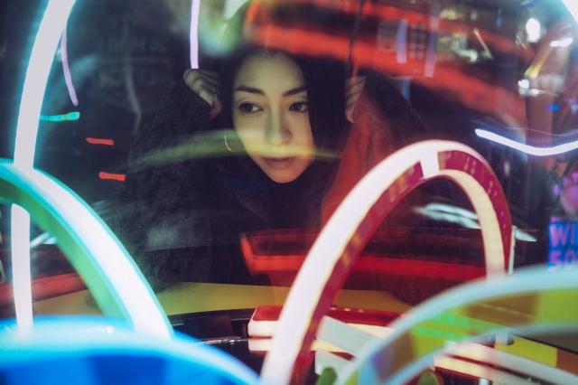 1年ぶりにインスタ生配信を行うことを発表した宇多田ヒカルの画像