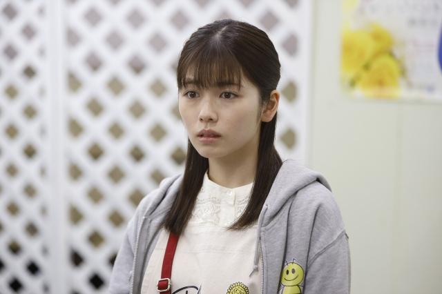 テレビ朝日系土曜ナイトドラマ『モコミ~彼女ちょっとヘンだけど~』第7話より (C)テレビ朝日の画像