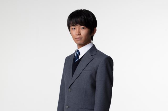 日曜劇場『ドラゴン桜』への出演が決定した加藤清史郎(C)TBSの画像