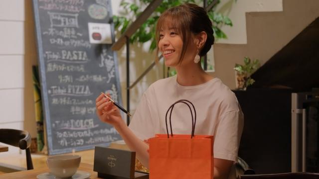 西野七瀬主演『ホットママ』の特別映像が解禁されたの画像