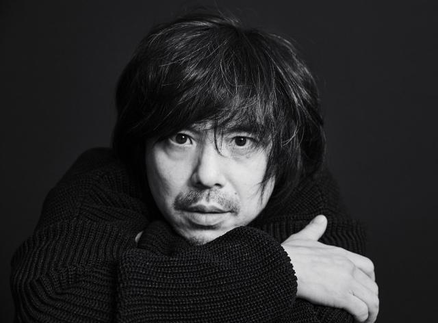 玉木宏主演ドラマ『桜の塔』主題歌として新曲「sha・la・la・la」を提供した宮本浩次の画像