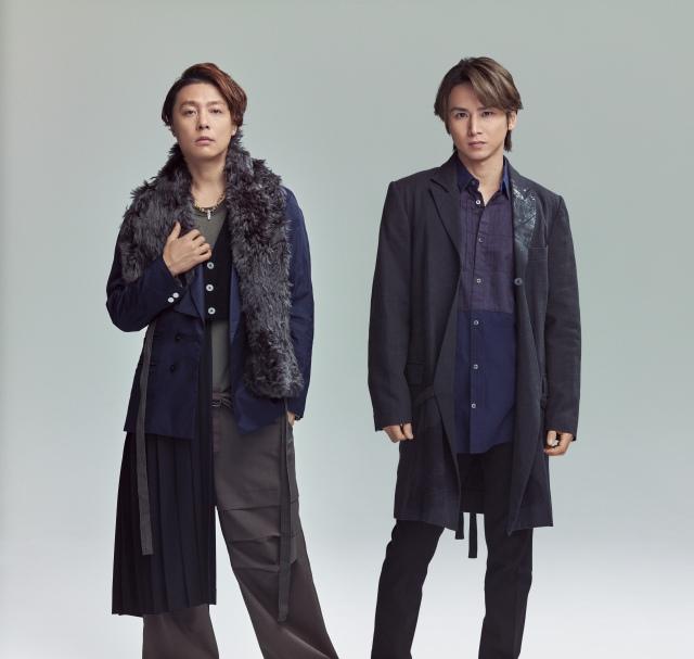 KinKi Kids LIVE Blu-ray&DVD『KinKi Kids O正月コンサート 2021』の発売が決定の画像