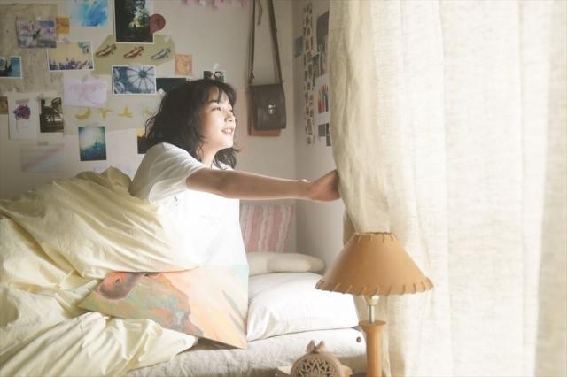 映画『Ribbon』(2021年公開予定)場面写真 (C)「Ribbon」フィルムパートナーズの画像