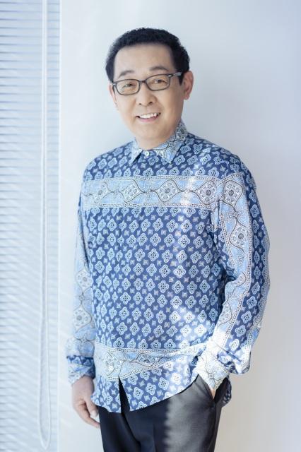 NHK連続テレビ小説『カムカムエヴリバディ』で朝ドラ初出演することが決定したさだまさし(C)NHKの画像