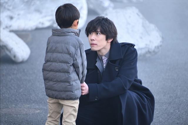 『仮面ライダーセイバー』第27章より(C)2020 石森プロ・テレビ朝日・ADK EM・東映の画像