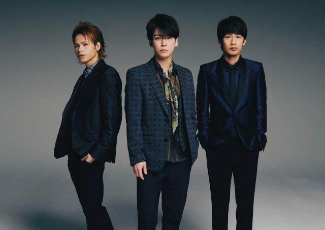 『DRAMATIC BASEBALL』イメージソングを担当するKAT-TUNの画像