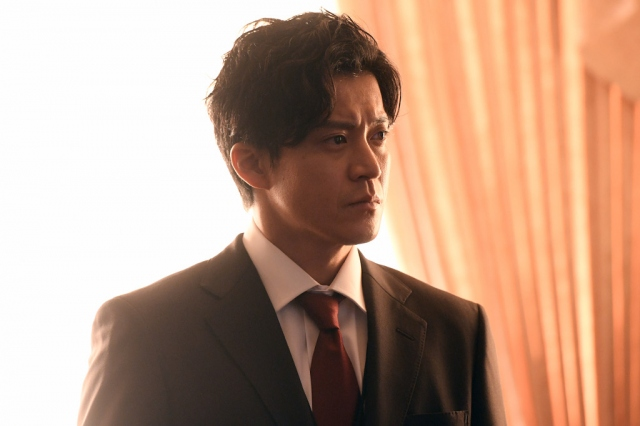 日曜劇場『日本沈没―希望のひと―』の場面写真 (C)TBSの画像