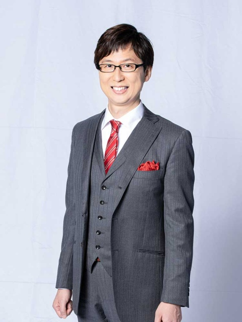 3月29日からNHK金沢放送局の『かがのとイブニング』(石川県向け)を担当する松岡忠幸アナウンサー (C)NHKの画像