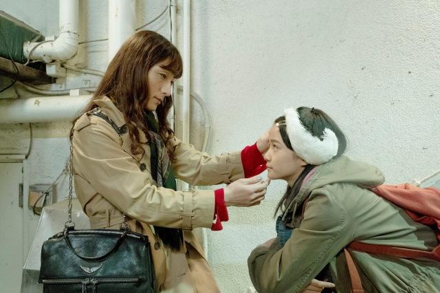 映画『ミッドナイトスワン』場面カット(C)2020「MIDNIGHT  SWAN」FILM PARTNERSの画像
