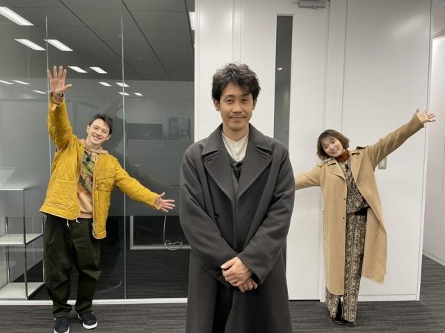 『火曜サプライズ』最終回スペシャル(C)日本テレビの画像