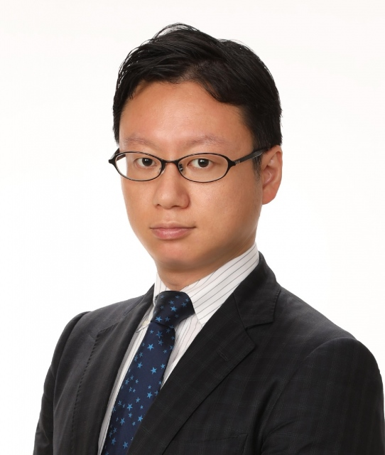 横浜DeNAベイスターズ新任代表取締役社長・木村洋太氏の画像
