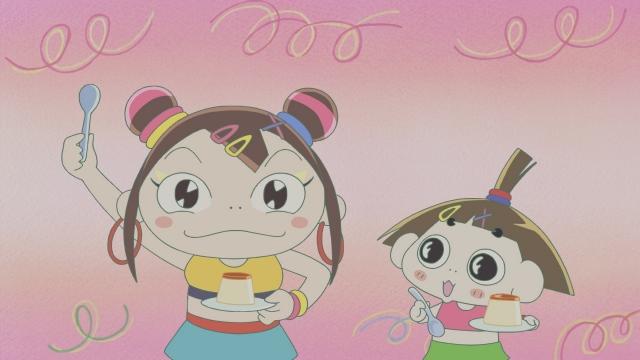 『おじゃる丸』新エンディングを担当するフワちゃん(C)犬丸りん・NHK・NEPの画像