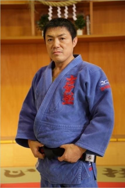 古賀稔彦さん (C)株式会社日本スポーツエージェントの画像