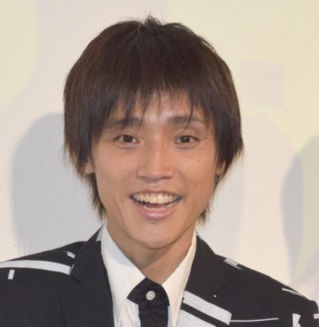 吉田尚記アナウンサー (C)ORICON NewS inc.の画像