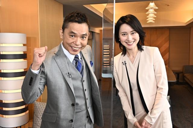 29日放送の『太田光が問う!選挙SP』(C)TBSの画像