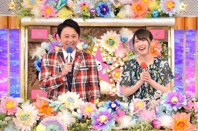 2年ぶり『オールスター後夜祭』出場者決定(C)TBSの画像