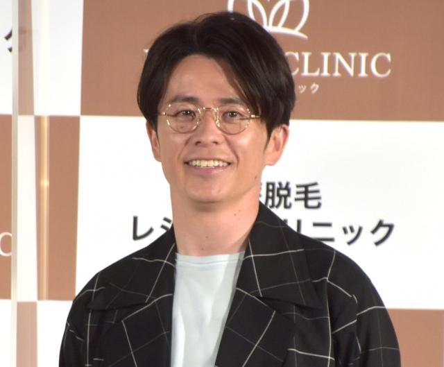 独立後初の公の場に登場した藤森慎吾 (C)ORICON NewS inc.の画像