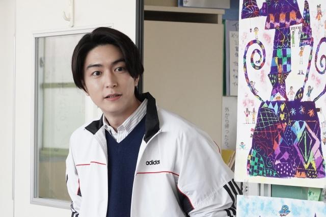 稲葉友が『レンアイ漫画家』に出演(C)フジテレビの画像