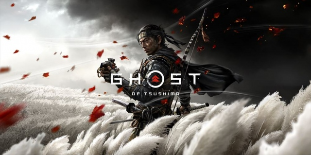PlayStation 4用ソフトウェア『Ghost of Tsushima』映画化が決定の画像
