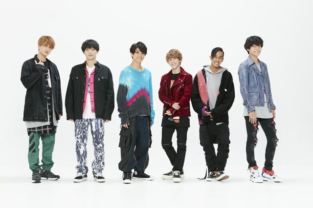 よゐことAぇ! groupの新番組『関西ジャニ博』の放送が決定 (C)MBSの画像