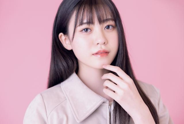 『bis』レギュラーモデルに決定したラストアイドル・阿部菜々実の画像