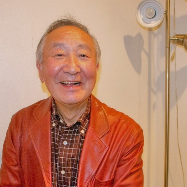 31年『ちびまる子ちゃん』のナレーターを務めたキートン山田 (C)oricon ME inc.の画像