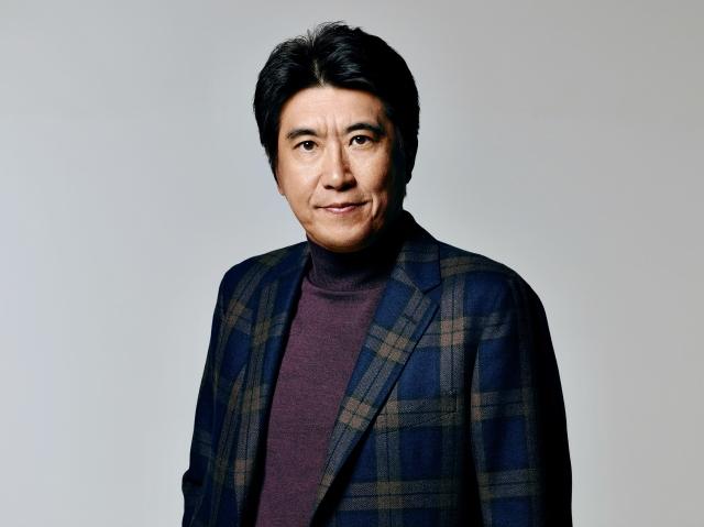 石橋貴明の18年ぶりのレギュラーラジオ『日本生命 presents 石橋貴明のGATE7』が4月からスタートの画像