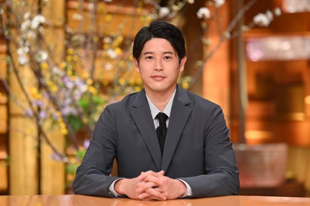 スポーツキャスターに挑戦する内田篤人氏 (C)テレビ朝日の画像