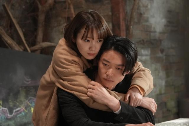 『君と世界が終わる日に』Season2の第3話場面カット(C)H J Holdings, Inc.の画像