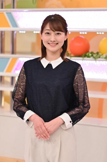 テレビ朝日の新人アナウンサー・森山みなみ (C)テレビ朝日の画像