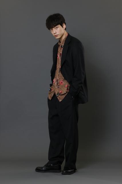 坂口健太郎(C)カンテレの画像