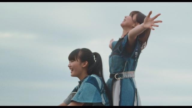 櫻坂46「思ったよりも寂しくない」のミュージックビデオが公開の画像
