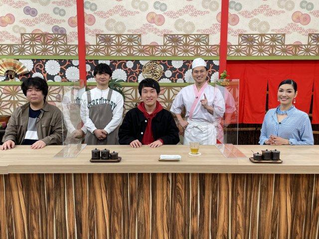 『あちこちオードリー』にアンミカと宮下草薙が出演 オードリーとトーク(C)テレビ東京の画像