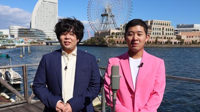 3月31日深夜放送の「ハネノバス」(C)日本テレビの画像