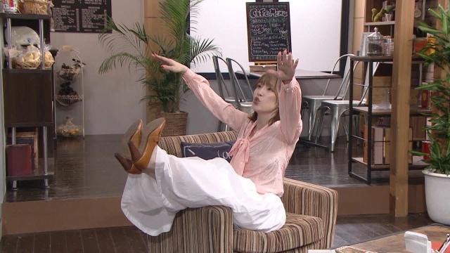 4月1日深夜放送の『ヤバいハートマーク』(C)日本テレビの画像