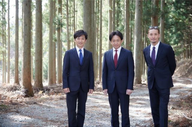 「株式会社TOKIO」が始動の画像